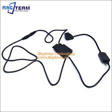 P/ DTap Power Cable + EP-5A DC Coupler for Nikon D5500 D5300 D5200 D5100 D3100