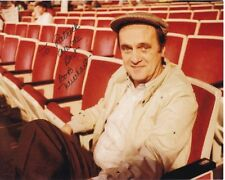 BOB NEWHART Autographed Signed Photograph - To Patrick