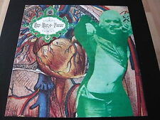 RIP RIG & PANIC...ATTITUDE...ALTERNATIVE PUNK FUNK JAZZ LP 33RPM ALBUM...MINTY