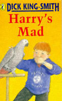 Harry's Mad (Puffin Story Books), King-Smith, Dick, Very Good Book