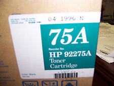 HP 92275A Toner Cartridge