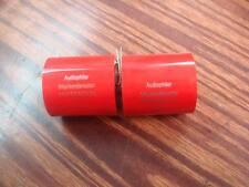 2 PIECES AUDIOPHILER 10uF 400V +/-3% MKP METALLISED POLYPROPYLENE FILM CAPACITOR