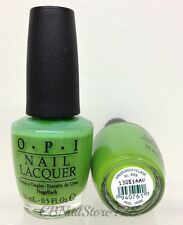 Nail Lacquer - Brights opi Colors-  Choose your favorite shade