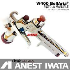 Aerografo Pistola spruzzo verniciatura professionale Anest Iwata Ws400-1301c Evo