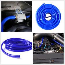 Inner Diameter 4mm Blue Silicone Vacuum Tubing Pipe Used On Inner Of Auto Car