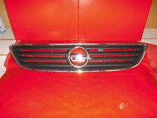 Opel Zafira A Front-,Kühlergrill 90580685,gebraucht