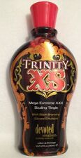 Trinity XS Extreme Tingle Bronzer Devoted Creations Tanning Lotion