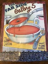 The Far Side Gallery 5 By Gary Larson Comic Strip Collection