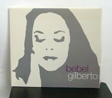 Tanto Tempo by Bebel Gilberto (CD, Six Degrees)