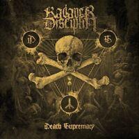 Kadaverdisciplin - Morte Supremacy CD #114419