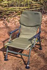 Super Light Fishing Arm Chair, Recliner, Lightweight, Camping,  *FREE P&P* SALE