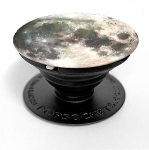 ORIGINAL POPSOCKETS Moon Mond Popsocket Handyhalter