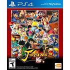 J-Stars Victory VS+ PS4 Game