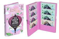 English Tea Shop Travel Pack Organic Tea Detox Pink