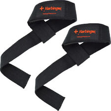 Harbinger Padded Weight Lifting Straps