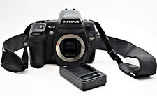 Olympus Digital Camera E-3 10.1MP Body Only