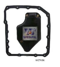 WESFIL Transmission Filter FOR BMW Z3 1997-2000 4L30E WCTK56