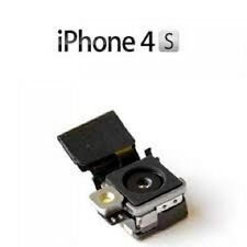 iPHONE 4S REAR FACING BACK CAMERA MAIN CAMERA LENS FLASH FOR APPLE IPHONE 4S