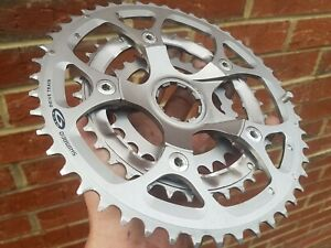 Shimano XTR M952 Crank arm Spider 110 BCD (2)New Chainrings