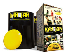 Kan Jam Ultimate Flying Disc Frisbee Game Beach Lawn Full Size KANJAM CanJam