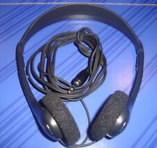 SONY ✈Headphones MDR-005E Walkman MP3 Ipod Awesome OVER THE EAR