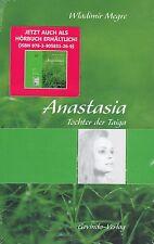 ANASTASIA BAND 1 - Tochter der Taiga - Wladimir Megre TB - GOVINDA