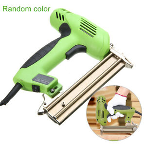 1800W Electric Straight Nail Gun 10-30mm Special Use 30/min Woodworking Part