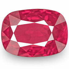 Cushion Loose Natural Rubies , without Star Ruby?