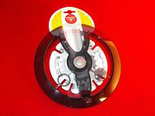 Tita HAIBIKE Kettenschutzring E-Bike für XduroBoschGen2 2015,16 Zähne,aus Titan