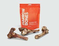 Purplebone New 3 in a Pack British Venison Bone Dog Treats, Long Lasting Healthy