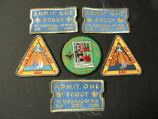 York-Adams Area Council Cub Scout Activity & Day Camp t-Shirts and Patches