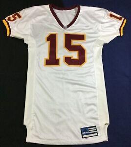 Washington Redskins #15 Football-NFL Adidas Jersey Size44