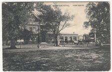 Essex; King's Oak Hotel, High Beech PPC 1906 PMK To Miss Keene, East Deane