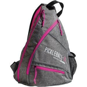 Franklin Pickleball-X Elite Performance Sling Bag - Official Bag of the US Open