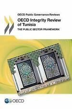 Oecd Public Governance Reviews Oecd Integrity Review of Tunisia: The P-ExLibrary
