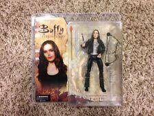Graduation Day Faith Deluxe BTVS Buffy & Angel Action Figure