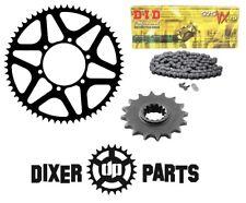 Stunt chain kit Honda CBR 600 F4i Fs sport 600RR -15t + 60t + chain DID 525 VX