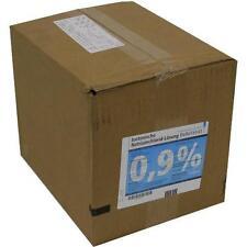 KOCHSALZLÖSUNG 0,9% Plastikfl. 10X500ml PZN 2044303