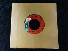 "7"" 45RPM Record - Slade 'Cum on feel the noize'"
