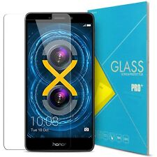 Protection Verre trempé Huawei Honor 6X 9H Glass Pro+ HD 0.33 mm 2.5D
