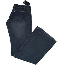 NUEVO CON ETIQUETA Mujer Oakley Freedom Jeans Industrial vaqueros W26 L32 UK6