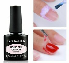 Nail Latex Peel-Off Tape Paint Protect Polish For Women Manicure Fashion Supply