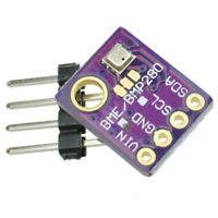 Temperature Humidity Barometric Pressure BME280 Digital Sensor Module I7W2