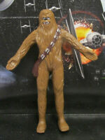 1993  JusToys Star Wars Bend-Ems Chewbacca Loose & Complete Figure