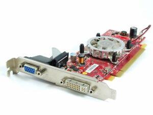 Msi BobcatATX-30-M01 Amd Radeon HD3450 256MB Pci-E V118 PC Graphic Card