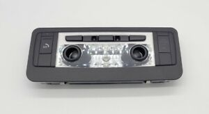 07-13 BMW 328i 335i M3 E93 CONVERTIBLE HARDTOP DOME MAP LIGHT OEM 073119