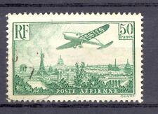 France: Poste aérienne, Yvert 14. Cote 420 euros
