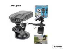 New Digital Car Video Camera HD Motion detection Dashboard Cam720p 12V/24V