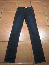 women's JAG mid rise reg fit straight denim jeans SZ 8