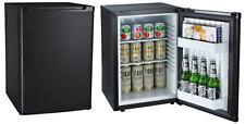 PKM Minibar MC40 Kühlschrank freistehend schwarz HxB: 56x40cm